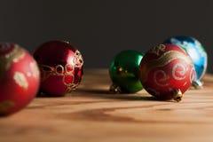 Шарик рождества. Стоковое Фото