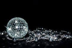 шарик сверкная Стоковое фото RF