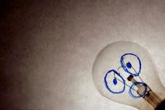 шарик смешной стоковая фотография rf