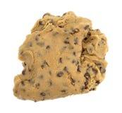 Шарик теста печенья обломока шоколада Стоковое Изображение RF
