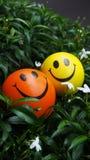 Шарик 01 улыбки Стоковые Фотографии RF