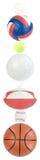 шарик Стоковая Фотография