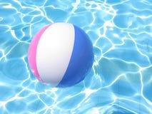 шарик agua все еще Стоковые Изображения RF