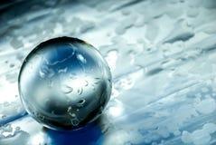 шарик cystal Стоковая Фотография RF