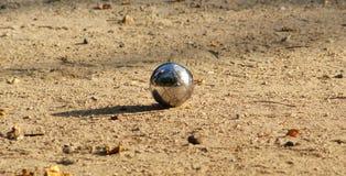 шарик p tanque Стоковое Изображение RF