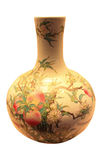 Шаровидная ваза Стоковые Фотографии RF