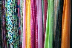шарфы Стоковая Фотография RF