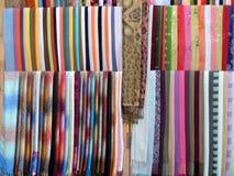 шарфы стоковые изображения