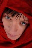 шарф повелительницы стоковые фото