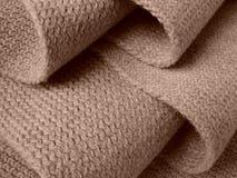 шарф шерстяной Стоковое Фото