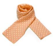 шарф шерстяной Стоковая Фотография RF