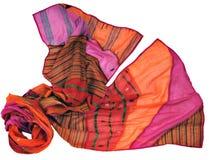 шарф Стоковые Фотографии RF