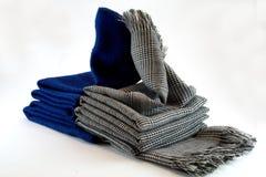шарф 2 Стоковое фото RF