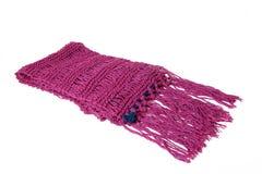 шарф Стоковое Изображение RF
