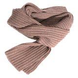 шарф стоковая фотография