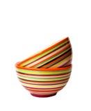 шары striped 2 Стоковое Фото