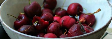 Шар вишни стоковое фото rf