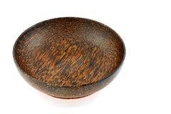 шар деревянный Стоковые Фото