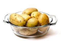 Шар золота Юкона картошки Стоковое Фото