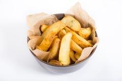 Шар испеченных картошек Стоковая Фотография RF