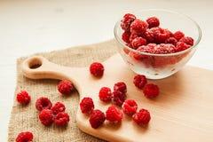 Шар и ягоды Стоковое Изображение RF