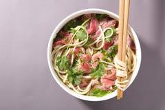 Шар китайского супа Стоковые Фото