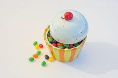 Шар конфеты мороженого Стоковая Фотография RF