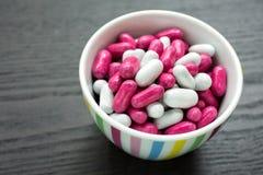 Шар конфеты Стоковая Фотография RF