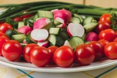 Шар крупного плана овощей Стоковые Изображения RF