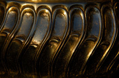 шар металлический Стоковое Фото