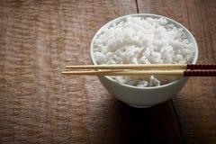 Шар риса стоковые фотографии rf
