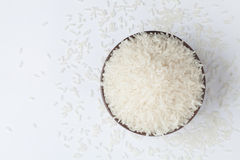Шар риса Стоковое Фото