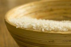 Шар риса Стоковая Фотография
