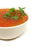 Шар супа Стоковая Фотография