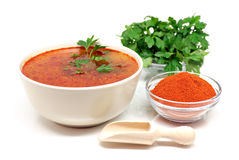 Шар супа Стоковые Изображения