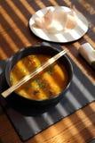 Шар супа Стоковые Фотографии RF
