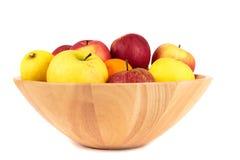 Шар с плодоовощами Стоковые Фото