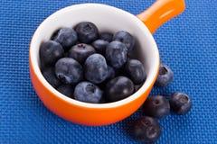 Шар с сладостными ягодами Стоковые Фотографии RF