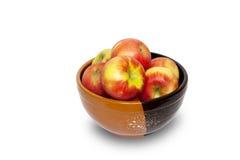 Шар с яблоками Стоковое Изображение RF