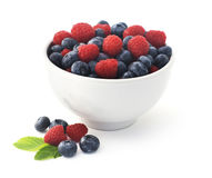 Шар ягод стоковое фото