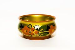 шар antique золотистый Стоковая Фотография RF