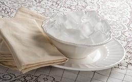 Шар Cometh льда Стоковые Изображения RF