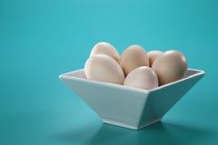 шар eggs вполне Стоковые Фото