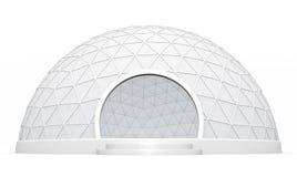 шатер купола Стоковая Фотография