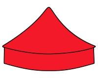 шатер цирка Стоковое Фото