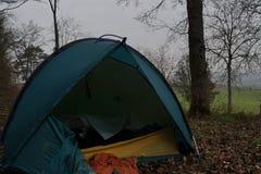 шатер Стоковое Фото
