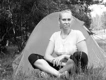 шатер Стоковые Изображения