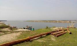 Шатия Bangla Стоковые Изображения RF