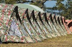 шатры Стоковые Изображения