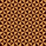 Шахматная доска облицовки Стоковая Фотография
